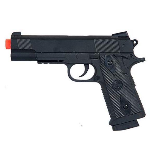 CYMA Airsoft Pistol 1 CYMA Airsoft Spring Pistol