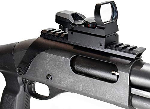 TRINITY Rifle Scope 1 TRINITY h&r 1871 Reflex Sight and Rail Mount kit