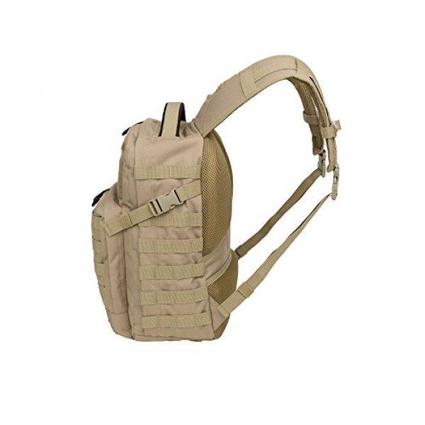 Fieldline Tactical Backpack 6 Fieldline Daypack Backpacks