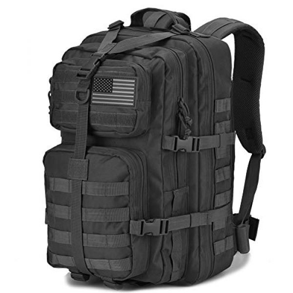 DIGBUG Tactical Backpack 1 DIGBUG Military Tactical Backpack Army 3 Day Assault Pack Bag Rucksack