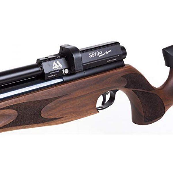Air Arms Air Rifle 7 Air Arms S510 XS Ultimate Sporter Xtra FAC, Walnut air Rifle