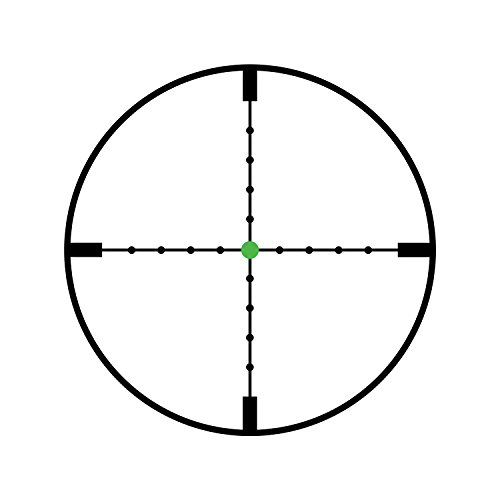 Trijicon Rifle Scope 5 Trijicon TR23 AccuPoint 5-20x50 Riflescope