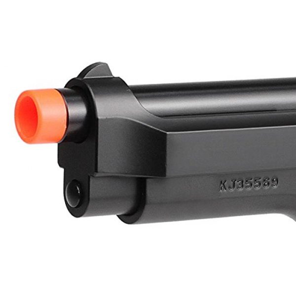 ASG Airsoft Pistol 5 ASG M9 Gas Powered Airsoft Pistol with Blowback