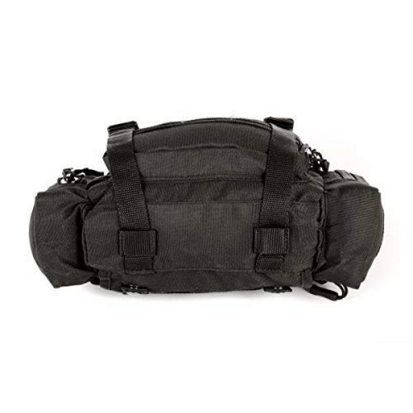 Snugpak Tactical Backpack 5 Snugpak ResponsePak