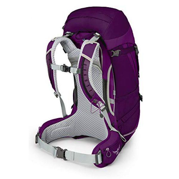Osprey Tactical Backpack 2 Osprey Sirrus 36 Women's Hiking Backpack