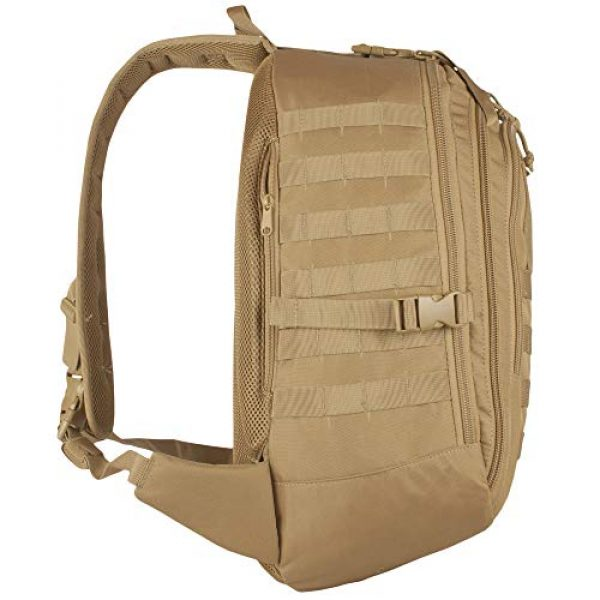 Fox Outdoor Tactical Backpack 3 Fox Outdoor Products Tactical Sling Pack