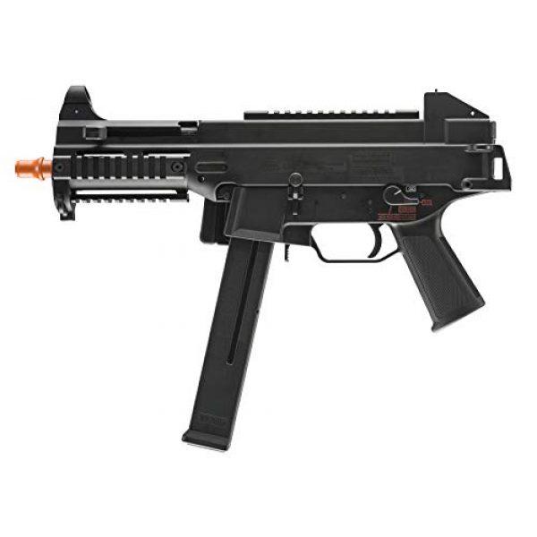 Wearable4U Airsoft Rifle 4 Umarex Elite Force HK UMP Elite Gen3 Automatic Green Gas 6mm BB Rifle Airsoft Gun, GBB with Wearable4U Bundle