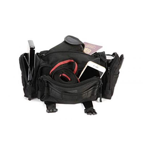 Snugpak Tactical Backpack 3 Snugpak ResponsePak