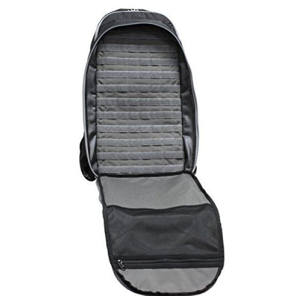 Elite Survival Systems Tactical Backpack 7 Elite Survival Systems ELS7725-B Stealth