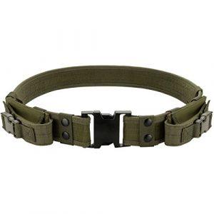 BARSKA Tactical Belt 1 BARSKA Loaded Gear CX-600 Tactical Belt