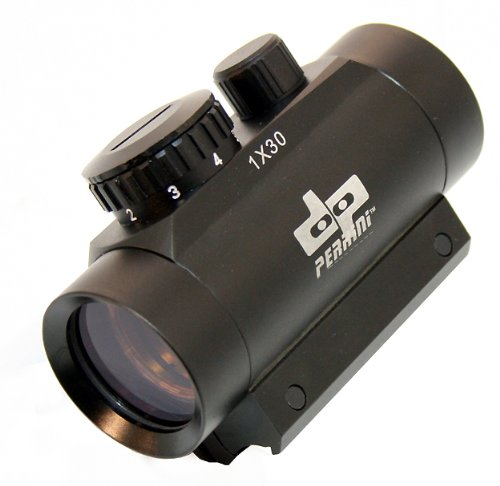 Lastworld Rifle Scope 1 Lastworld Red Dot Scope for Air Rifle/Crossbows