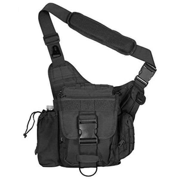 Rothco Tactical Backpack 1 Rothco Advanced Tactical Bag