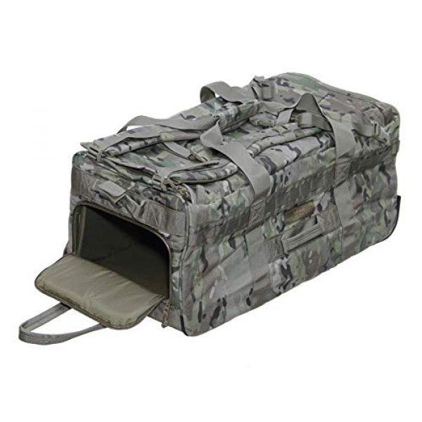 Forceprotector Gear LLC Tactical Backpack 7 Forceprotector Gear LLC Deployer (Collapsible) Loadout Bag