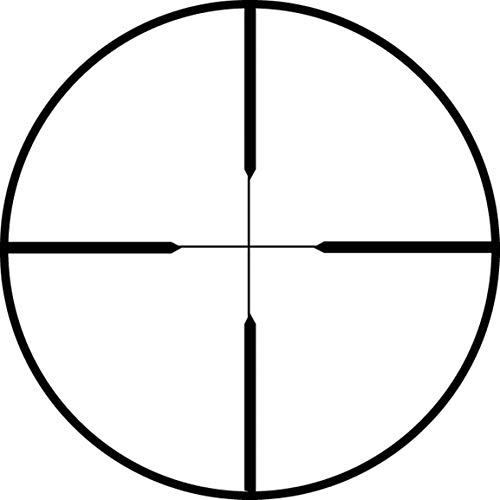 TASCO Rifle Scope 2 TASCO 3-9x40 Black FC, Rings, Truplex, Box 5L