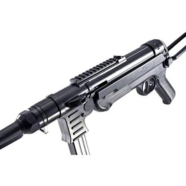 Airsoft Airsoft Rifle 3 AirSoft Gun MP40 Spring Assault SMG WW2 Grease Gun Rifle M3 M40 Sniper BB Pellet
