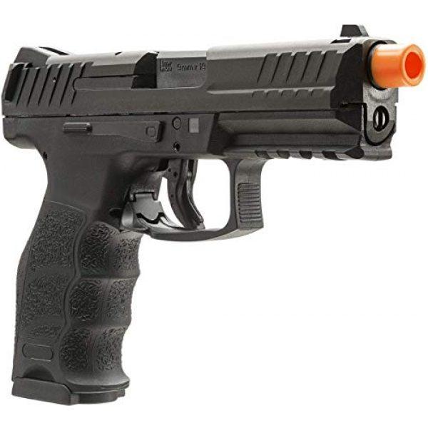 Wearable4U Airsoft Pistol 2 Wearable4U Umarex H&K VP9 GBB(VFC) Airsoft Pistol GBB Air Soft Gun Bundle