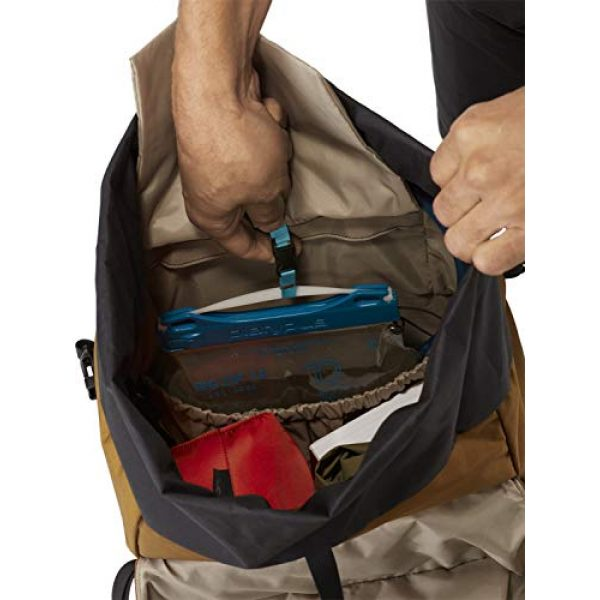 Arc'teryx Tactical Backpack 4 Arc'teryx Brize 32 Backpack