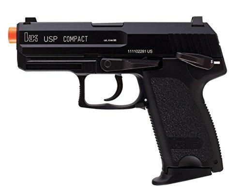 KWA Airsoft Pistol 1 H&K KWA compact usp airsoft, ns2 system airsoft gun(Airsoft Gun)