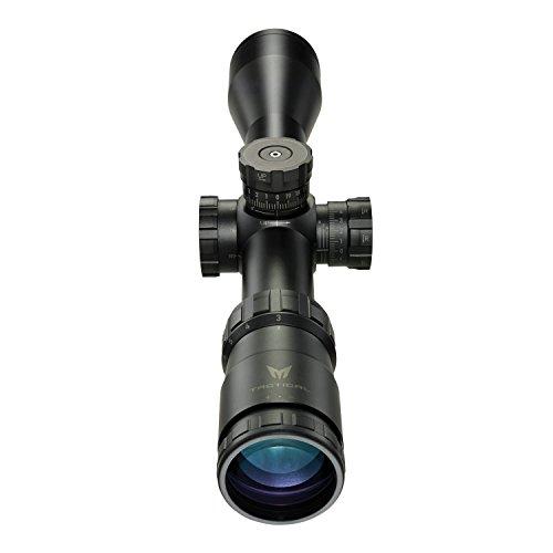 Nikon Rifle Scope 1 Nikon M-Tactical 3-12x42SF Matte MK1-MOA
