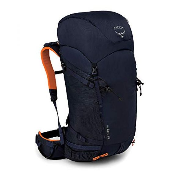 Osprey Tactical Backpack 1 Osprey Mutant 52 Mountaineering Backpack