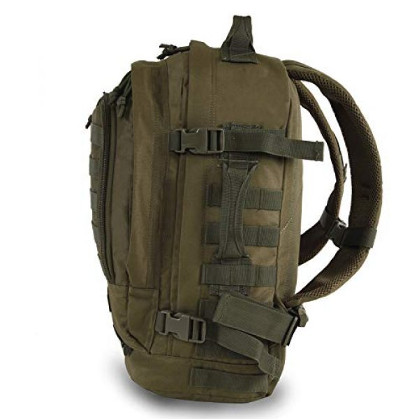 HIGHLAND TACTICAL Tactical Backpack 2 HIGHLAND TACTICAL Rumble