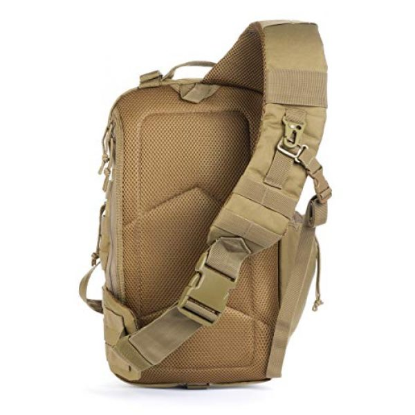 Red Rock Outdoor Gear Tactical Backpack 2 Red Rock Outdoor Gear Rambler Sling Pack