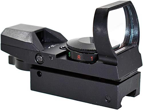 TRINITY Rifle Scope 6 TRINITY h&r 1871 Reflex Sight and Rail Mount kit