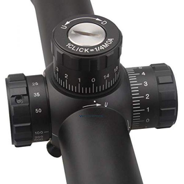 Vector Optics Rifle Scope 4 Vector Optics GEN II Everest 3-18x50 Hunting Long Eye Relief Tactical Riflescope Scope