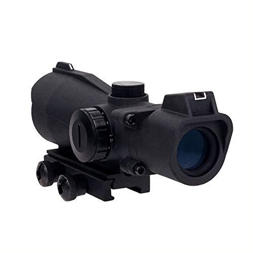 Fashion Sport Rifle Scope 7 Fashion Sport Tactical Optical 2x42 Dot Sight Hunting air Gun red/Green dot Sight Magnification Scope for Airsoft Hunting