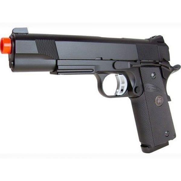 KJW Airsoft Pistol 2 KJW 1911 meu kp07 gas blowback gun(Airsoft Gun)