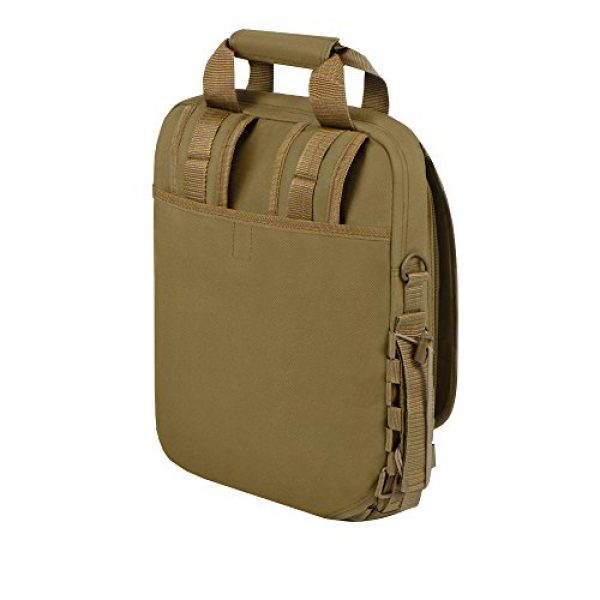 East West U.S.A Tactical Backpack 4 East West U.S.A RT510 Tactical Molle Laptop Sling Bag