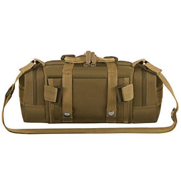 East West U.S.A Tactical Backpack 3 East West U.S.A RT506 Utility Tactical Waist Pack Pouch Waist Bag