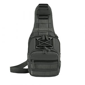 East West U.S.A Tactical Backpack 1 East West U.S.A RT517 Tactical Sling Chest Utility Shoulder Bag