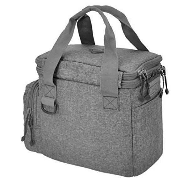 HAZARD 4 Tactical Backpack 4 HAZARD 4 Grayman(TM) M.P.C.(TM) Multi Pistol Carrier