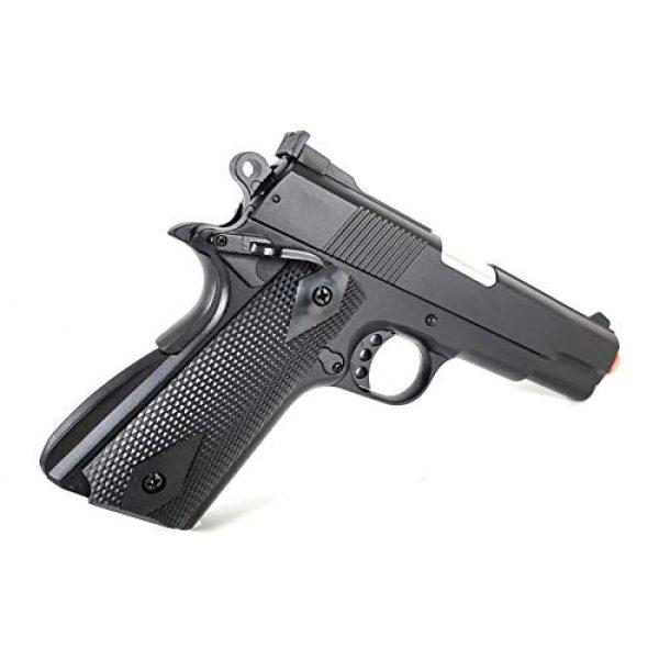 HFC Airsoft Pistol 6 HFC HA121 Airsoft Gun Spring Pistol