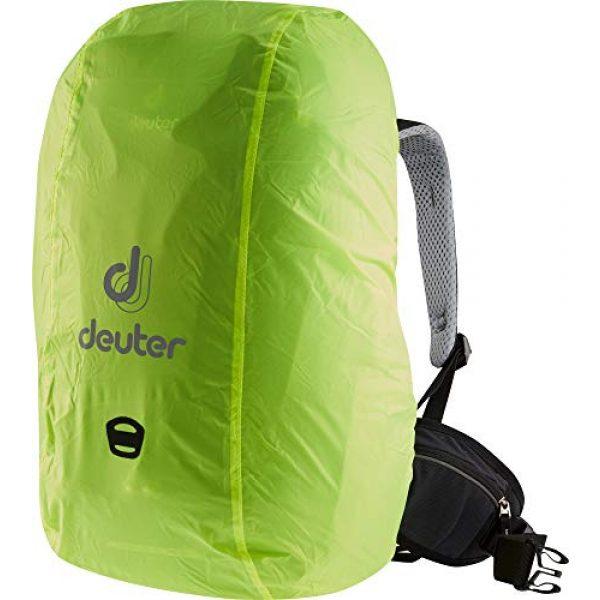 Deuter Tactical Backpack 6 Deuter Trans Alpine 24, Black, L