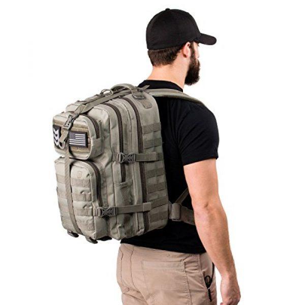 3V Gear Tactical Backpack 6 3V Gear Velox II Large Tactical Assault Backpack