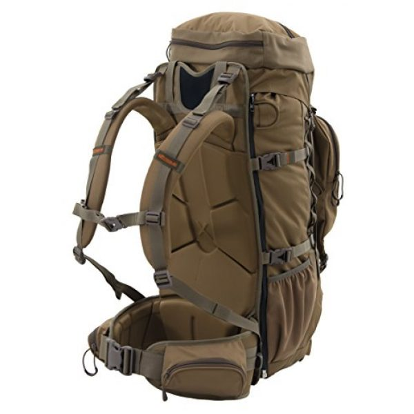 ALPS OutdoorZ Tactical Backpack 3 ALPS OutdoorZ Extreme Commander X + Pack
