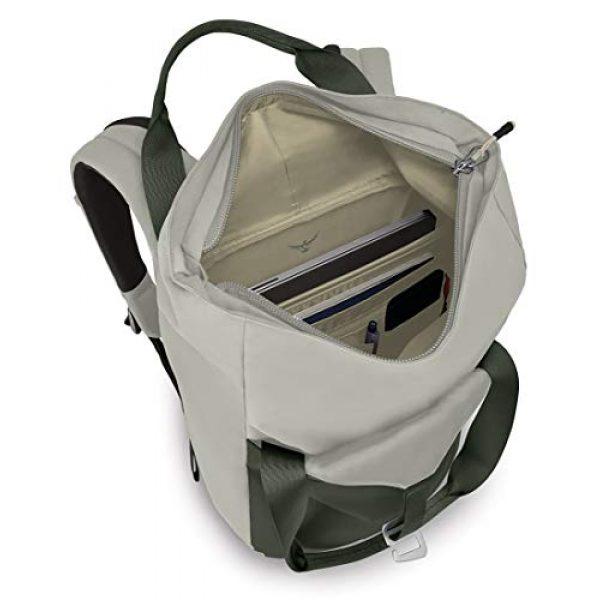 Osprey Tactical Backpack 3 Osprey Arcane Tote Backpack