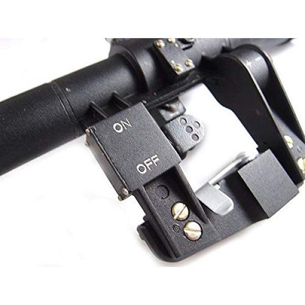 Kalinka Optics Rifle Scope 4 Kalinka Optics POSP 4x24 Rifle Scope, 400m Rangefinder, SVD