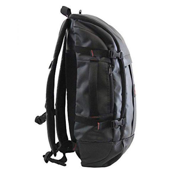 K3 Tactical Backpack 3 K3 Alpha 24 Liter Weatherproof Water Resistant Backpack