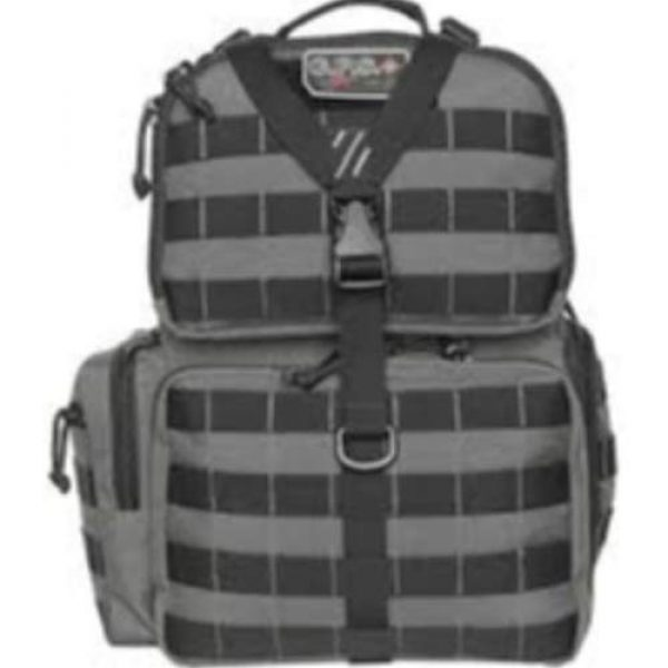 G5 Outdoors Tactical Backpack 3 G5 Outdoors GPS Tac Range Backpack Grey