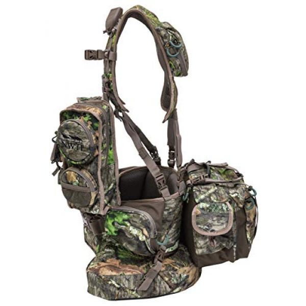 ALPS OutdoorZ Tactical Backpack 5 ALPS OutdoorZ NWTF Long Spur Hunting Vest