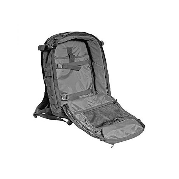 Cannae Pro Gear Tactical Backpack 3 Cannae Pro Gear Phalanx Full Size Duty Pack With Helmet Carry Backpack Molle Webbing