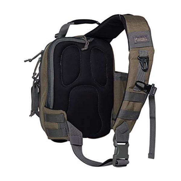 Magforce International Tactical Backpack 2 Magforce Shoulder Tactical Men Sling Pack EDC Quiver Jr. 0434KF