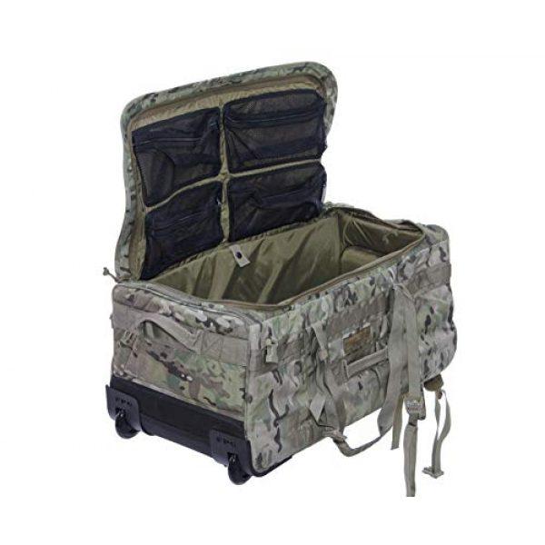 Forceprotector Gear LLC Tactical Backpack 5 Forceprotector Gear LLC Deployer (Collapsible) Loadout Bag