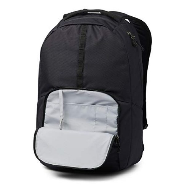 Columbia Tactical Backpack 3 Columbia unisex-adult Mazama 25L Backpack