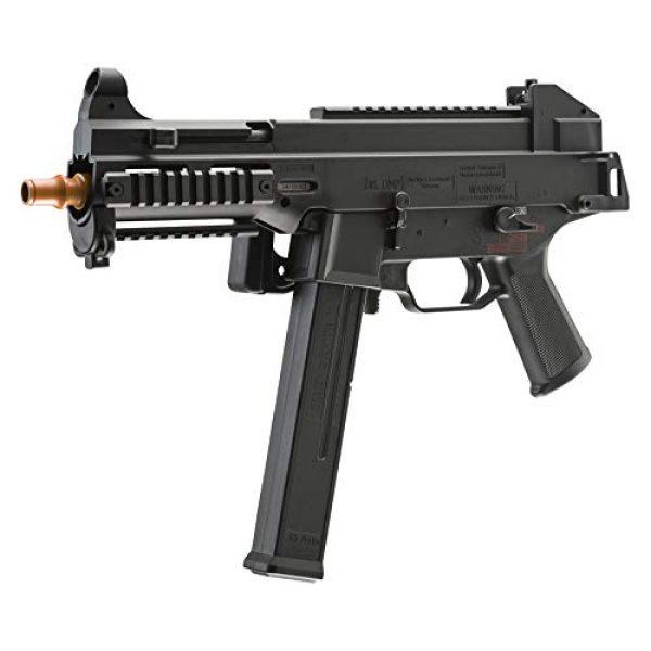 Elite Force Airsoft Elite Force HK UMP SMG 3 Elite Force 2262044 HK UMP GBB - Black 6 mm BB, One Size