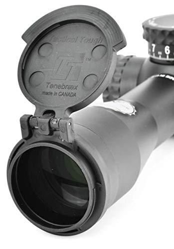 NightForce Rifle Scope 5 Nightforce ATACR 4-16x42mm F1 ZeroHold .1 Mil-Radian DigIllum PTL Mil-C C588