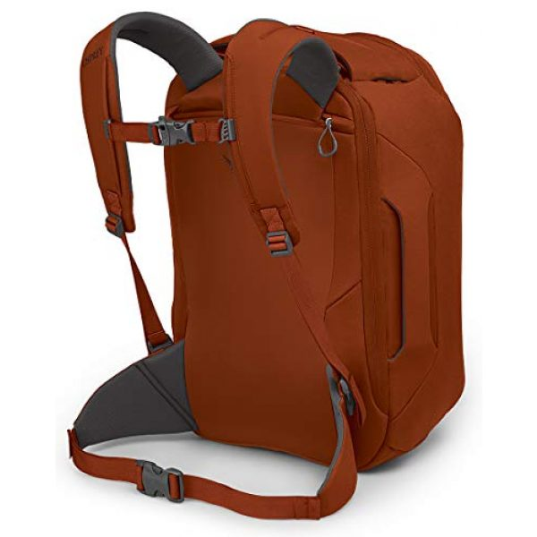 Osprey Tactical Backpack 2 Osprey Porter 30 Travel Backpack